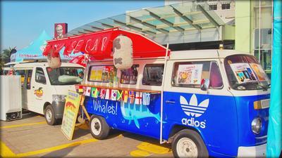 Yuk Temukan Berbagai Jajanan Seru Food Truck yang Ada di Jakarta!