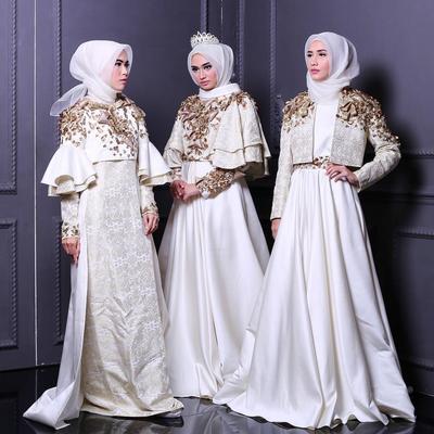 Royal Bridesmaid