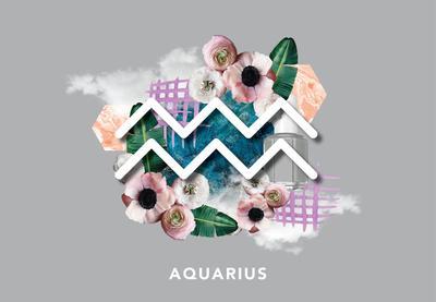 1. Aquarius