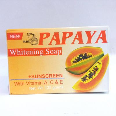 Sabun Papaya RDL Beneran Bikin Kulit Putih? Seriusan?