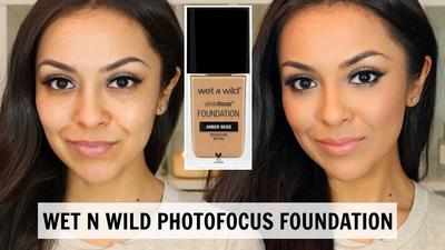 Buat Kamu yang Hobi Foto! Foundation Ini Bakalan Cocok Banget Sama Kamu!