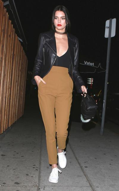 Celana Trousers