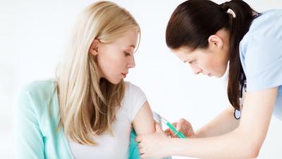 Dear, kalian sudah vaksin difteri belum? Di mana ya vaksin yang trusted?