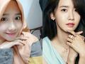 Wah Kayak Kembar! Hijabers Ini Punya Wajah yang Mirip Banget sama Yoona SNSD! Setuju?