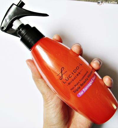 Ini Dia 5 Produk Vitamin Rambut untuk Kamu yang Rambutnya Diwarnai!