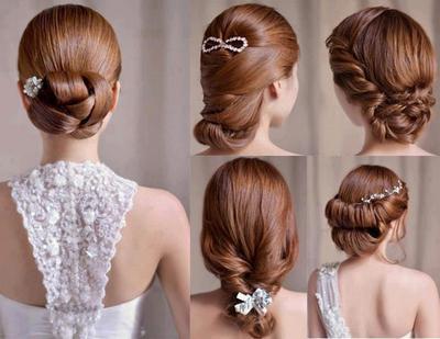 Tampil Cantik dan Gak Ribet, Tutorial Hairstyle untuk Wisuda Ini Harus Kamu Coba!