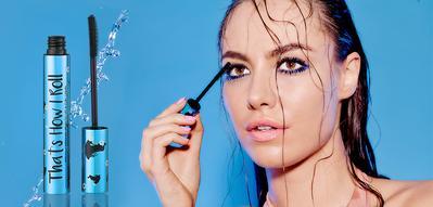 Apa hukumnya menggunakan produk makeup yang waterproof?