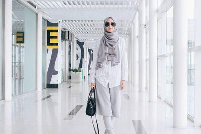 Hijabers, Ini Dia Beberapa Fashion Item yang Harus Kamu Miliki!