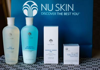 Produk Skincare NU Skin Bagus dan Worth It Gak Sih? Ada yang pakai?