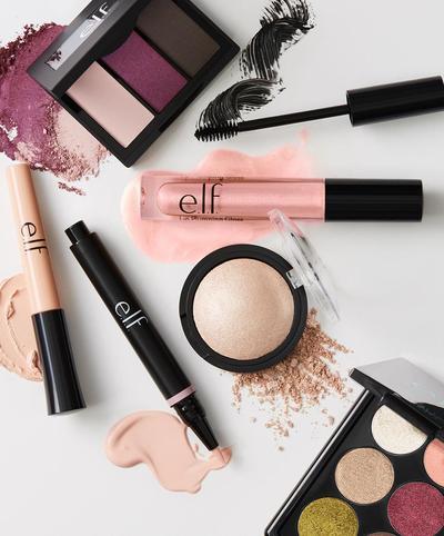 2. E.L.F. Cosmetics