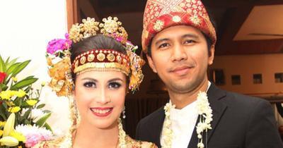 Tak Disangka! 6 Artis Indonesia Ini Menikah Sebelum Genap Berusia 20 Tahun Lho!
