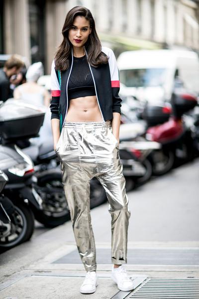 Don'ts: Hipster Pants