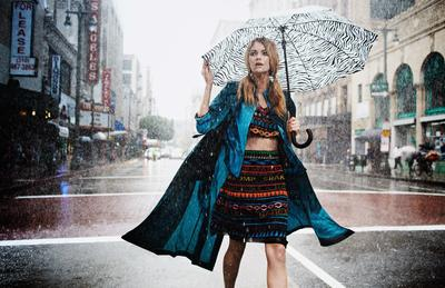 Musim Hujan Telah Tiba! Tetap Tampil Stylish Dengan Fashion Yang Cocok Buat Musim Ini Yuk!