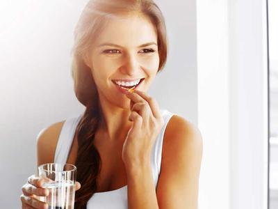 Vitamin merek apa ya yang bagus dan gak bikin badan gampang sakit?