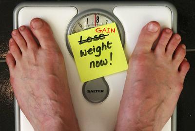 Percaya Enggak Percaya, Tapi Inilah Tips Menaikkan Berat Badan Hanya dengan Makan Buah