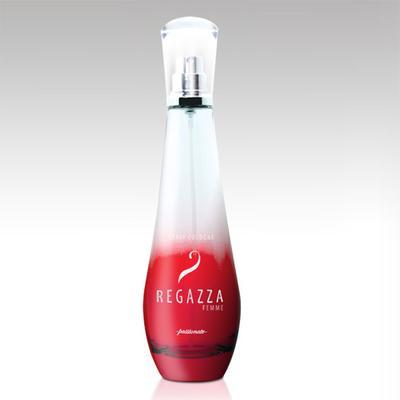 Regazza Spray Cologne Passionate