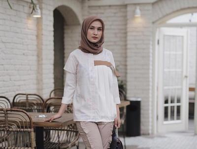 Inspirasi Hijab Outfit yang Bisa Kamu Pakai Saat Mendatangi Perhelatan Fashion Week