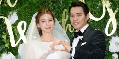 Selain Song-Song Couple, Ini 5 Pasangan Seleb Korea yang  Bertemu di Drama dan Akhirnya Menikah