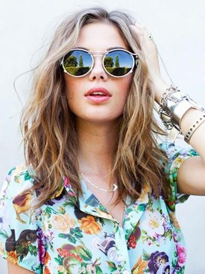 Bete Dengan Rambut Tipis? Yuk Pilih Model Rambut Berikut Ini Supaya Rambut Tipis Kamu Terlihat Lebih Bervolume!