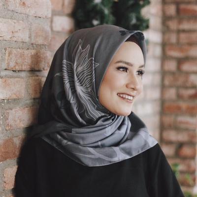 Ingin Rambut Tetap Terawat Meskipun Menggunakan Hijab? Yuk, Intip Rekomendasi Perawatan Rambut Hijabers Berikut Ini