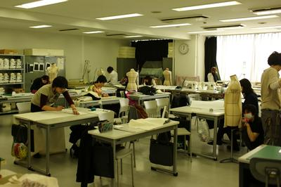 Bunka School of Fashion