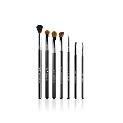 Makeup Tips #3: Basic Eye Makeup Brush Kit
