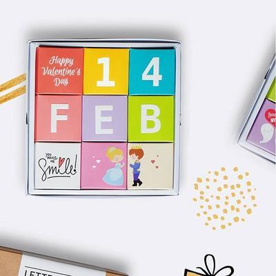 Cari Cokelat Unik Untuk Hari Valentine? Buruan Cek 3 Online Shop Ini!