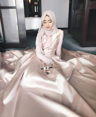 Tak Berlebihan, Begini Gaya Hijab yang Cocok Dipakai Remaja!