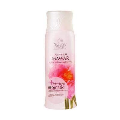 Sariayu Penyegar Mawar Refreshing Aromatic
