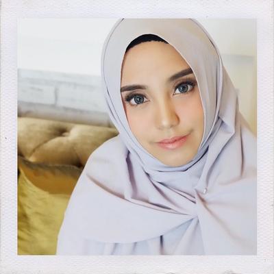 Begini Cantiknya Gaya Hijab Salmafina Sunan dari Awal Berhijab Hingga Syar'i