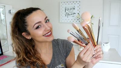 Makeup Brush-mu Rusak? Langsung Saja Pesan Brush Baru dari 3 Online Shop Terlengkap Ini!
