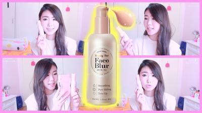 Jadi Favorit Para Beauty Vlogger! Produk Ini Katanya Bagus Banget Buat Menyamarkan Pori-Pori! Sudah Coba?