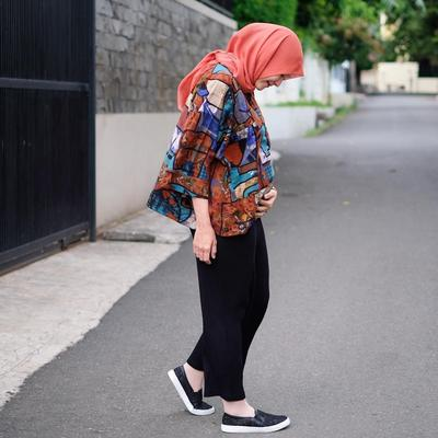 4. Hindari Penggunaan Heels
