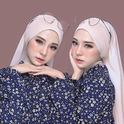 Style Hijab Korea Ala Hijabers Malaysia Ini Selalu Jadi Inspirasi Para Remaja!