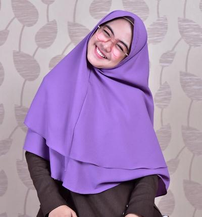 5. Hijab Instant