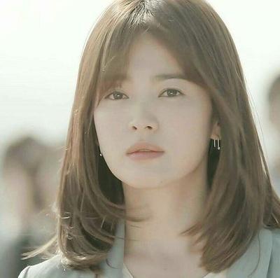 Song Hye Kyo - Descendants of the Sun