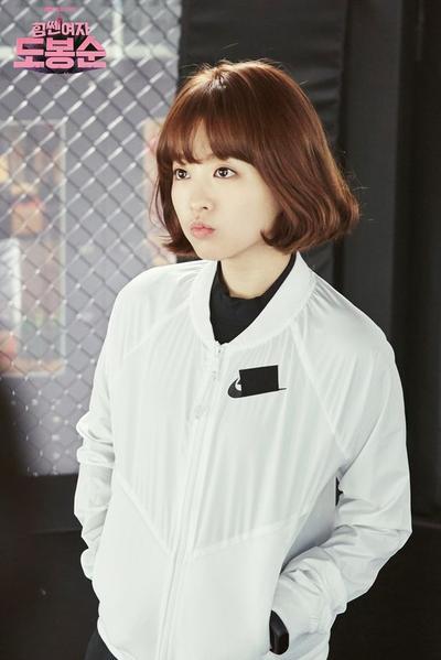 Park Bo Young - Strong Woman Do Bong Soon
