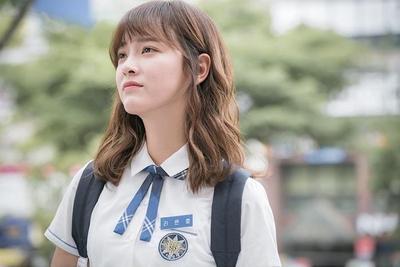Ra Eun Ho - School 2017