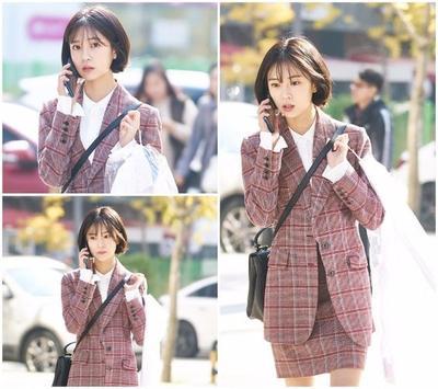Baek Jin Hee - Jugglers