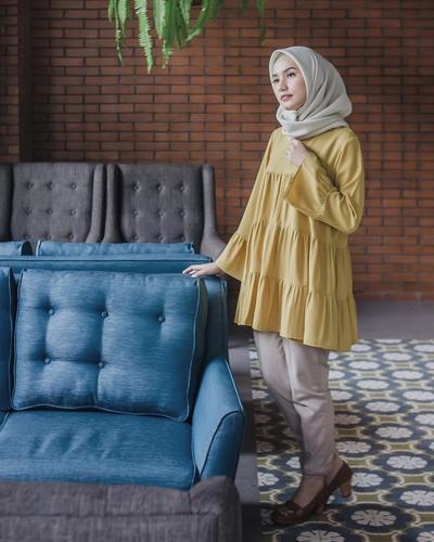 Tak Perlu Macam-macam, Ternyata Ini Model Gaya Hijab Wanita yang Paling Disukai Pria