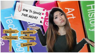 Jangan Sampai Salah, Begini Tips yang  Harus Kamu Perhatikan Sebelum Memilih Jurusan Kuliah