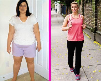Tempat berbagi cerita dan cara yang telah sukses menurunkan berat badan di sini