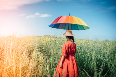 Catat Baik-Baik, 4 Benda Ini Harus Selalu Kamu Bawa Kalau Kulitmu Sensitif