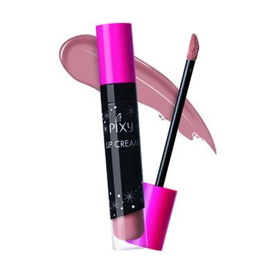 Pixy Lip Cream Shade 08 Delicate Pink