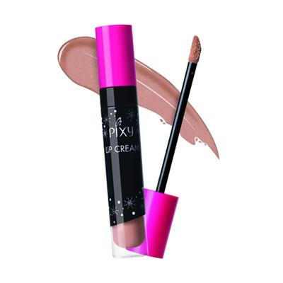 Pixy Lip Cream Shade 09 Glam Coral