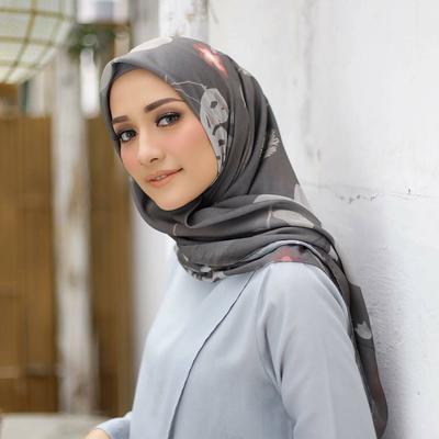 Wow! Ini Dia Fashion Hijabers Indonesia dengan Followers Terbanyak!