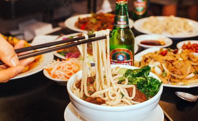 Yuk Berburu Chinesse Food Lezat dan Murah di Jakarta! Dijamin Bikin Kamu Gagal Diet!