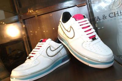 Sneakers Termahal