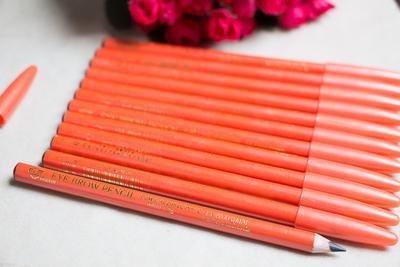 Wah, Apakah Ini Bentuk Pensil Alis Viva KW?