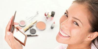 Ternyata, Make up bisa bikin addiction lho!